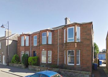 Thumbnail 1 bed flat for sale in 50, Main Street, Ground Left, Dreghorn, North Ayrshire KA114Aa