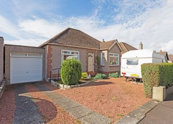 Thumbnail 2 bed detached bungalow for sale in 13 Craigmount Drive, Corstorphine, Edinburgh