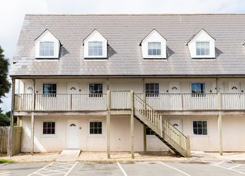 Thumbnail 2 bed flat for sale in Marlborough Road, Ilfracombe