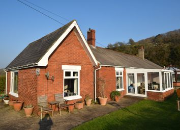 Thumbnail 4 bedroom semi-detached bungalow for sale in Foxfield, Broughton-In-Furness
