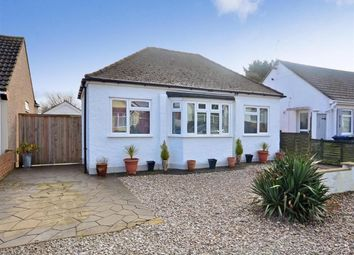Thumbnail 2 bed bungalow for sale in Talbot Avenue, Herne Bay, Kent