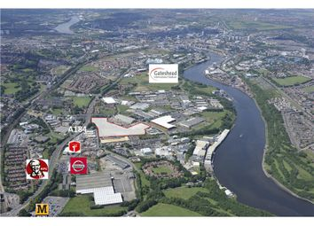 Thumbnail Land to let in The Storage Place, Brewery Lane, Gateshead, Tyne And Wear, UK