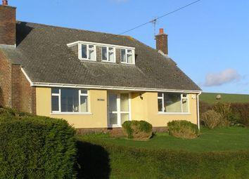 Thumbnail 5 bed detached house to rent in Ashprington, Totnes