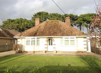 Thumbnail 3 bed bungalow for sale in Vectis Road, Barton On Sea, New Milton