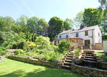 Thumbnail 5 bed detached house for sale in Mill Road, Eckington, Sheffield, Derbyshire