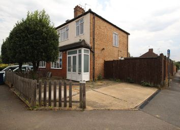 Thumbnail 3 bed end terrace house to rent in Henry Road, New Barnet, Barnet