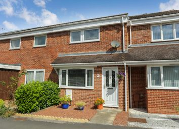 Thumbnail 4 bed terraced house for sale in Langton Road, Bishops Waltham, Southampton