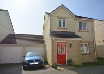 Thumbnail 3 bed link-detached house for sale in Hellis Wartha, Helston