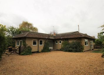 Thumbnail 3 bed bungalow to rent in Back Lane, Souldrop