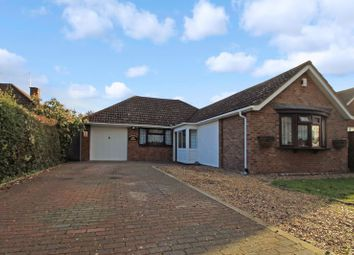 Thumbnail 3 bed detached bungalow for sale in Bedford Road, Barton-Le-Clay, Bedford