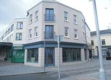 Thumbnail 2 bed flat to rent in Market Hill, Ramsey, Isle Of Man