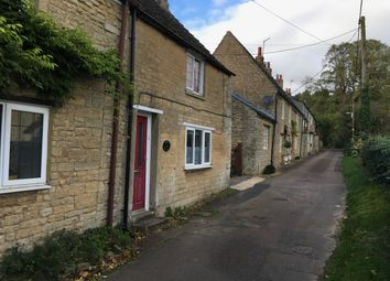 Thumbnail 3 bed semi-detached house for sale in Little Lane, Stanion, Kettering, Northamptonshire