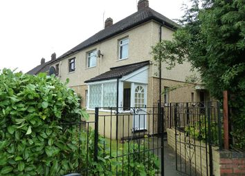 Thumbnail 3 bedroom semi-detached house to rent in Chaucer Rd, Parson Cross, Sheffield