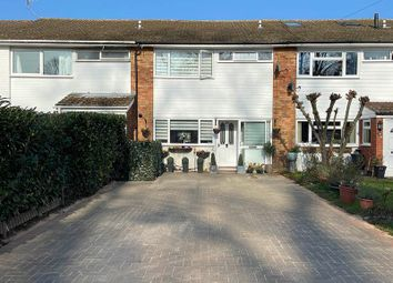 Wooburn Manor Park, Wooburn Green, High Wycombe HP10. 3 bed terraced house for sale