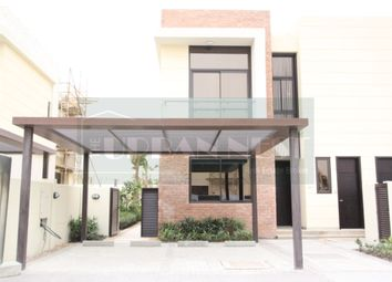 Thumbnail 4 bed town house for sale in The Field, Damac Hills, Dubai, United Arab Emirates