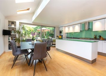 5 bed semi-detached house for sale in Ormeley Road, London SW12