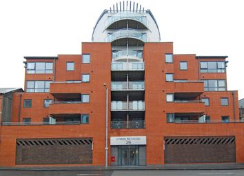 Thumbnail 2 bed flat to rent in Cymbeline House, 24 - 30 Shakespeare Street, Nottingham