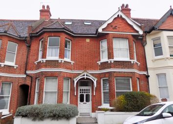 Thumbnail 2 bedroom flat to rent in Granville Road, Hove