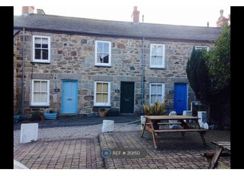 Thumbnail 1 bed terraced house to rent in Duke St, Cornwall