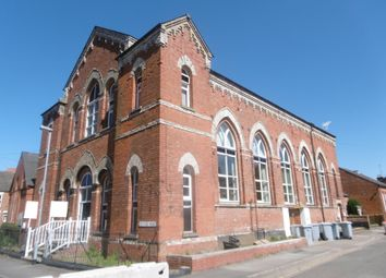 Thumbnail 1 bed flat for sale in Flat 2, The Old Chapel, Lovers Lane, Newark, Nottinghamshire