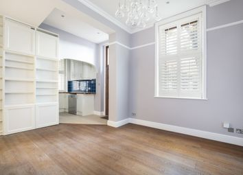 Thumbnail 2 bedroom flat to rent in Brook Green, London