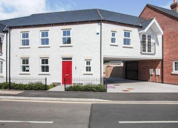 3 bed terraced house for sale in Buckingham Mews, Main Street, Countesthorpe LE8