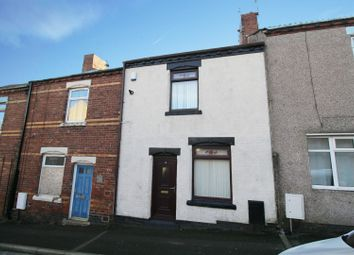Thumbnail 2 bed terraced house for sale in Warren Street, Peterlee, Durham