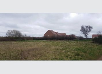 Thumbnail Land for sale in Top Street, Rainworth, Mansfield