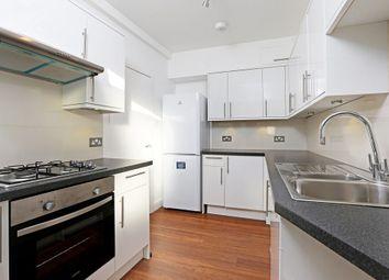 Thumbnail 4 bedroom flat to rent in 235, Willesden Lane, London