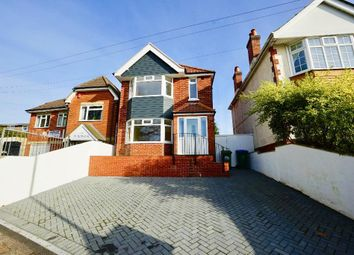 3 bed detached house for sale in Archery Road, Weston, Southampton SO19