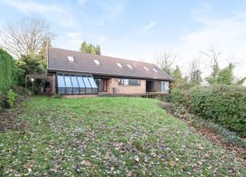 Thumbnail 5 bed detached house to rent in Bidborough Ridge, Bidborough, Tunbridge Wells