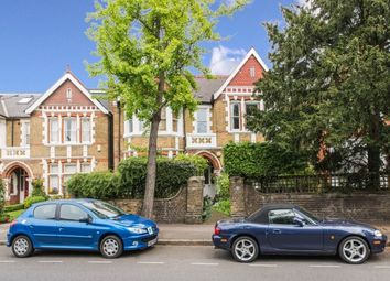Thumbnail 4 bedroom flat to rent in Gordon Road, West Ealing