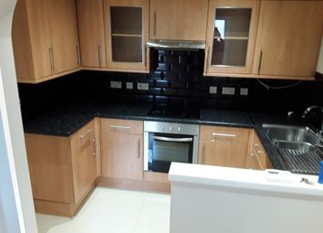 Thumbnail 2 bedroom flat to rent in Headlands Grove, Swindon
