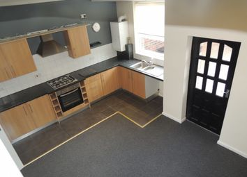 Thumbnail 3 bedroom terraced house to rent in Garfield Terrace, Chorley