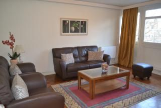 Thumbnail 1 bed flat to rent in Albany Street, Regents Park