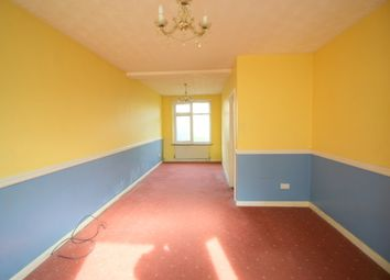 Thumbnail 3 bed terraced house to rent in Sixth Avenue, Manor Park