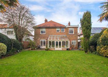 4 bed detached house for sale in Victoria Drive, Bognor Regis PO21