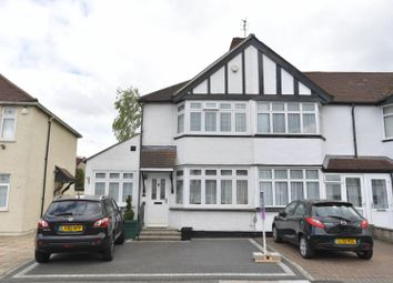 2 bed end terrace house for sale in Lovelace Avenue, Bromley BR2