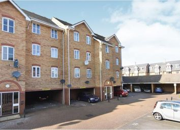 Thumbnail 1 bedroom flat for sale in Timber Court, Grays