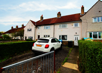 Thumbnail 3 bed terraced house for sale in Vale Close, Huddersfield, Yorkshire, West Riding