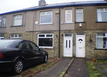 Thumbnail 4 bed town house to rent in Draughton Grove, Bradford
