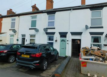 Thumbnail 2 bed terraced house for sale in Brindley Street, Stourport-On-Severn