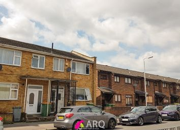 Thumbnail 3 bedroom terraced house for sale in Eastern Road, Plaistow