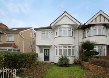 3 bed semi-detached house for sale in Kingshill Drive, Harrow HA3