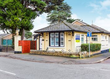 Thumbnail 3 bedroom detached bungalow for sale in High Street, Fenstanton, Huntingdon