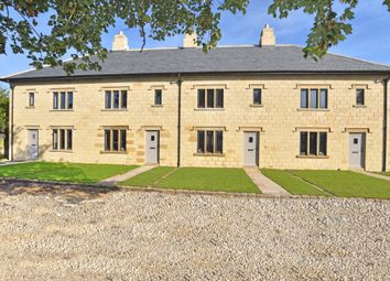 Thumbnail 3 bed town house for sale in Plot 3 The Garth, Orchard Lane, Ripley, Harrogate
