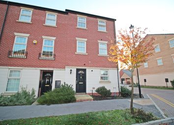 Thumbnail 2 bed town house for sale in Legends Way, Hull