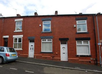2 bed terraced house for sale in Edith Street, Oldham OL8