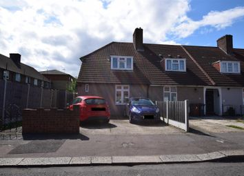 Thumbnail 2 bedroom end terrace house for sale in Hynton Road, Becontree, Dagenham