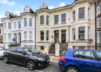 Thumbnail 6 bed terraced house for sale in Stanford Road, Brighton